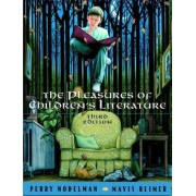 The Pleasures of Children's Literature by Perry Nodelman