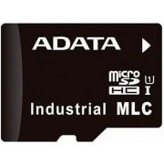 Card de memorie A-DATA IDU3A MLC, microSD, 32GB, Bulk
