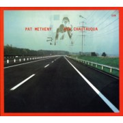 Muzica CD - ECM Records - Pat Metheny: New Chautauqua
