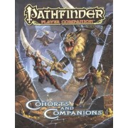 Pathfinder Player Companion: Cohorts & Companions: Cohorts & Companions by Paizo Staff