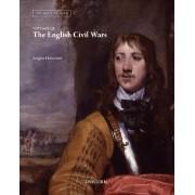 Portraits of the English Civil Wars by Angus Haldane