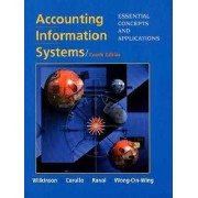 Accounting Information Systems by Joseph W. Wilkinson