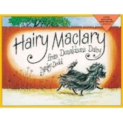 Hairy Maclary from Donaldson's Diary by Lynley Dodd