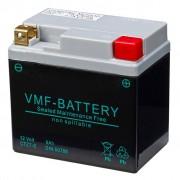 VMF Powersport Batteria AGM 12 V 6 Ah FA YTZ7-S