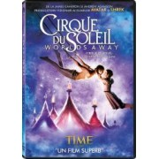 CIRQUE DU SOLEIL WORLDS AWAY DVD 2012