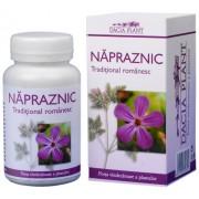 Napraznic (60 cps.) - util in imbunatatirea rezistentei organismului si normalizarea glandelor sexuale