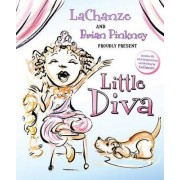 Little Diva by Brian Pinkney
