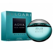 Bvlgari Aqva Marine New EDT 100ml