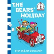 The Bears' Holiday by Stan Berenstain