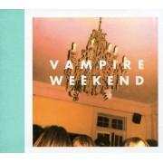Vampire Weekend - Vampire Weekend (0634904031824) (1 CD)