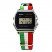 Orologio unisex casio a158 it italia