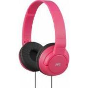 Casti JVC HA-S180 Red