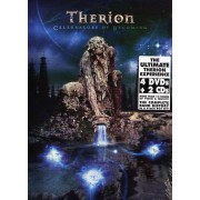 Therion - Celebration of Coming (0727361167707) (6 DVD)