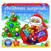Joc educativ - Surprizele Craciunului - Orchard Toys (508)