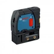 Laser 3 points ultra compact de portée 30m livré en carton GPL 3 BOSCH 0601066100