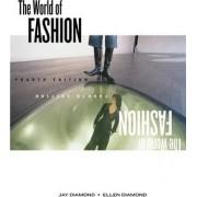 The World of Fashion by Ellen Diamond