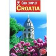 Ghid complet - Croatia ed.2