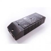 Fuente de alimentación LED Kapego CC50018, de corriente constante, 220-240V AC/50-60Hz, 2-38V DC, 500 mA, 18 W