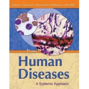 Human Diseases by Mark Zelman