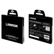 GGS Larmor folie protectoare ecran LCD (Fujifilm X-100S)
