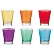Vaso Macao licor de colores | Comprar vasos de colores
