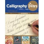 Calligraphy in 24 Hours by Veiko Kespersaks