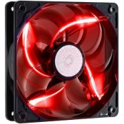 Ventilator CoolerMaster SickleFlow Red LED 120mm