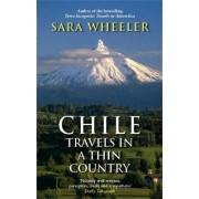 A Chile by Sara Wheeler