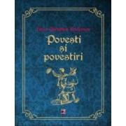 Povesti si povestiri - Hans Christian Andersen