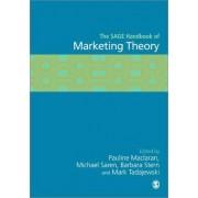 The SAGE Handbook of Marketing Theory by Mark Tadajewski