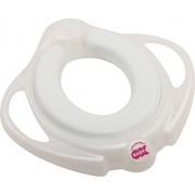 OK Baby Pingo Soft Toilet Training Seat (White)