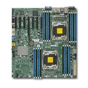 Supermicro Server board MBD-X10DRH-I-O BOX