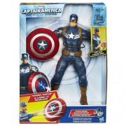 Marvel Captain America Shield Storm [Speaks English]