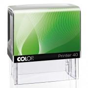 Ștampilă COLOP Printer 40