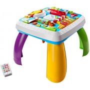Fisher Price Laugh & Learn Around the Town Learning Table - 0-12 Months - First Adventures
