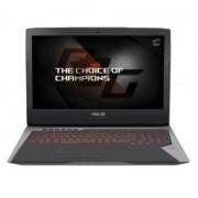 Лаптоп ASUS G752VY-GC100D, i7-6700HQ, 17.3, 8GB, 1TB
