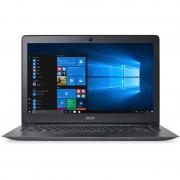 "Notebook Acer TravelMate TMX349-G2, 14"" Full HD, Intel Core i7-7500U, RAM 8GB, SSD 256GB, Windows 10 Pro"