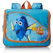 Ghiozdan Finding Nemo bleu
