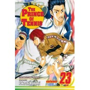 The Prince of Tennis: v. 23 by Takeshi Konomi