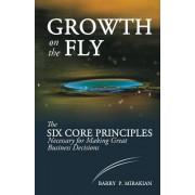 Growth on the Fly: The Six Core Principles Necessary for Making Great Business Decisions