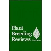 Plant Breeding Reviews: v. 10 by J. Janick