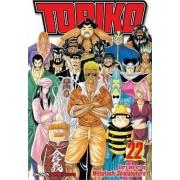Toriko, Vol. 22 by Mitsutoshi Shimabukuro