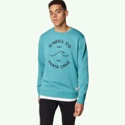 NU 20% KORTING: O'Neill Sweatshirt »Sunrise«