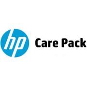 HP 1y PW Nbd Dsnjt L25500 42-in HW Supp