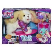 FurReal Friends A1649E240 - Cachorro patinador