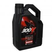 Motul 300V Factory Line Road Racing 4T 5W40 4l