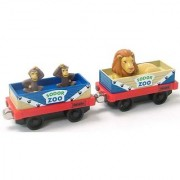 Learning Curve Take Along Thomas and Friends - Zoo Car 2 - Pack