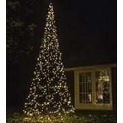 Novogodišnja Svetleća LED Jelka Fairybell 420 cm