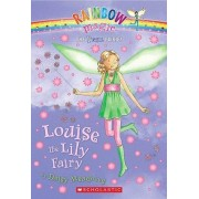 Petal Fairies #3: Louise the Lily Fairy by Daisy Meadows