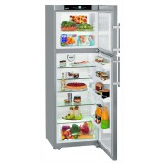 Хладилник с камера Liebherr CTPesf 3316, клас А++, обем 312 л